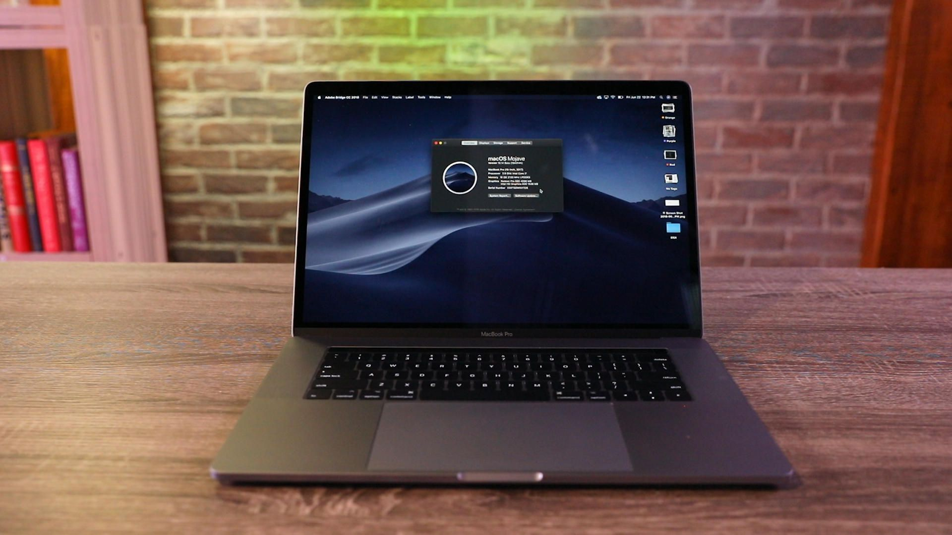 Having problems with macOS Mojave? Here is the fix