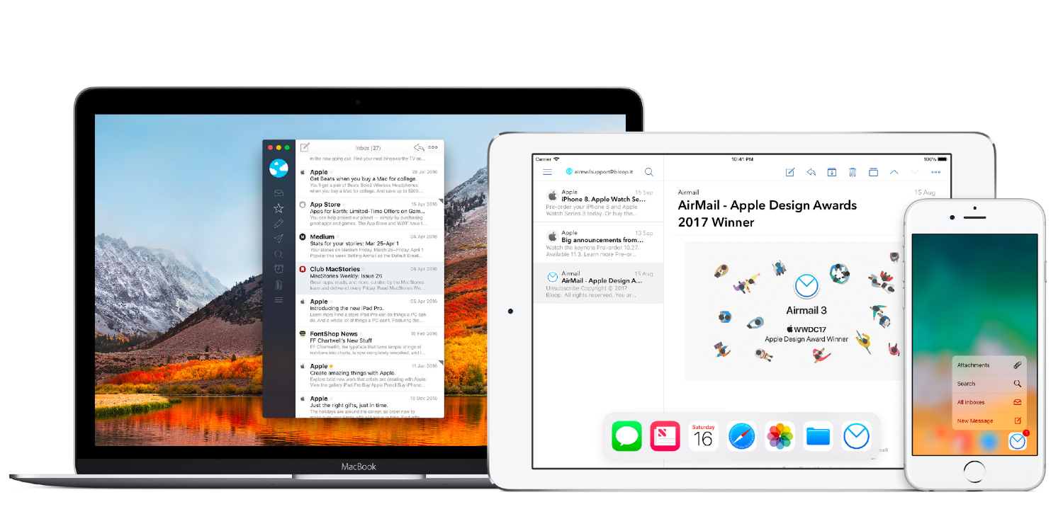 Best Email Client For Mac 2019 Best Mail apps for your mac in 2019   Mac Expert Guide