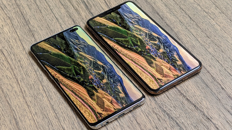 Galaxy S10 Plus Vs iPhone XS Max: Which Phone Is For You?